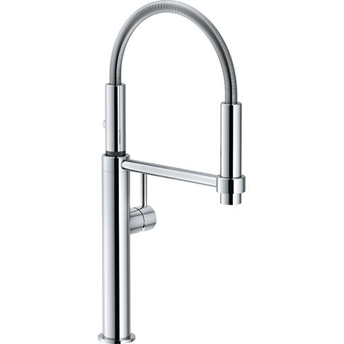 Tap Pescara semi-pro side HP chrome