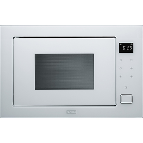 Microwave FMW 250 CR2 G WH