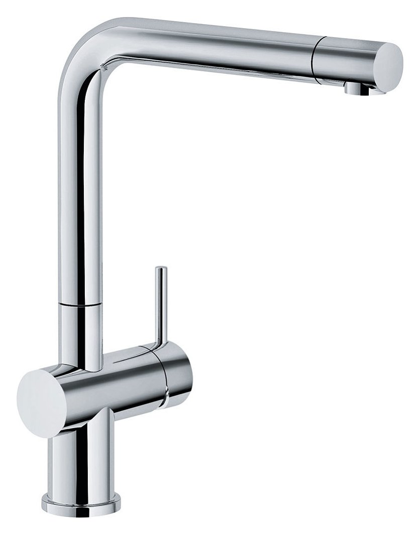 Tap ACTIVE PLUS spout side HP chrome