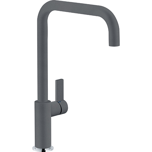 Tap ELEGANCE  spout  side  HP Grapite