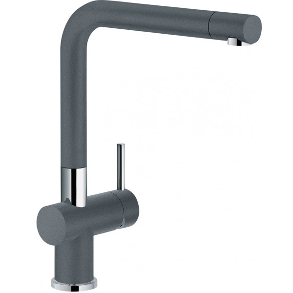 Tap ACTIVE PLUS spout side HP graphite