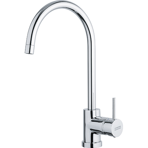 Tap Matrix swivel side  HP  Chrome